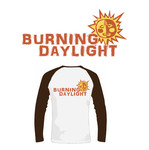 Burning Daylight Logo - Entry #32