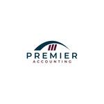 Premier Accounting Logo - Entry #322