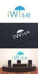 iWise Logo - Entry #201