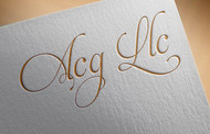 ACG LLC Logo - Entry #72