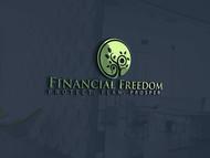 Financial Freedom Logo - Entry #19