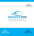 WASATCH PAIN SOLUTIONS Logo - Entry #148