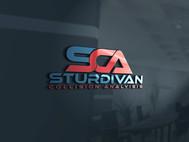 Sturdivan Collision Analyisis.  SCA Logo - Entry #19