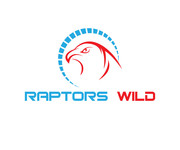 Raptors Wild Logo - Entry #80