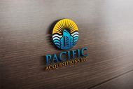 Pacific Acquisitions LLC  Logo - Entry #56