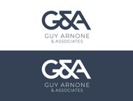 Guy Arnone & Associates Logo - Entry #140