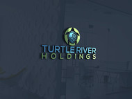 Turtle River Holdings Logo - Entry #219