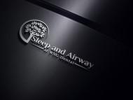 Sleep and Airway at WSG Dental Logo - Entry #327