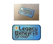 Legacy Benefits Group Logo - Entry #78