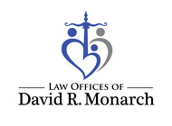 Law Offices of David R. Monarch Logo - Entry #264