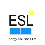 Alterternative energy solutions Logo - Entry #7