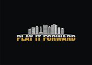 Play It Forward Logo - Entry #250