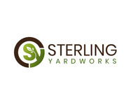 Sterling Yardworks Logo - Entry #98