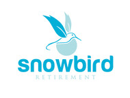 Snowbird Retirement Logo - Entry #2