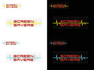 Screen Savers Logo - Entry #86