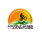 Arkfeld Acres Adventures Logo - Entry #202