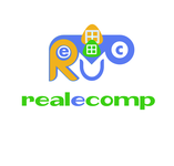 New nationwide real estate and community website Logo - Entry #32
