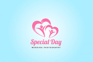 Wedding Photography Logo - Entry #57