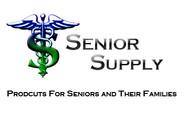 Senior Supply Logo - Entry #229