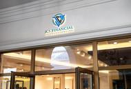 jcs financial solutions Logo - Entry #457