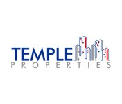 Temple Properties Logo - Entry #66