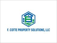 F. Cotte Property Solutions, LLC Logo - Entry #229