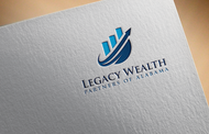 Iron City Wealth Management Logo - Entry #20