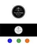 Tuzzins Beach Logo - Entry #169