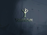 YourFuture Wealth Partners Logo - Entry #129
