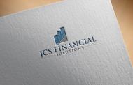jcs financial solutions Logo - Entry #206