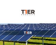 Tier 1 Products Logo - Entry #112
