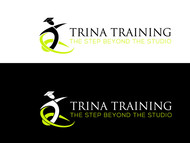 Trina Training Logo - Entry #103