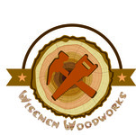 Wisemen Woodworks Logo - Entry #82