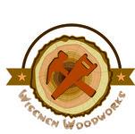 Wisemen Woodworks Logo - Entry #82