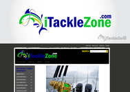 iTackleZone.com Logo - Entry #6