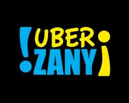 UberZany Logo - Entry #13