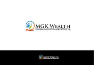 MGK Wealth Logo - Entry #51