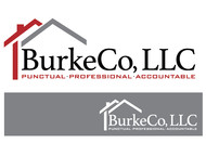BurkCo, LLC Logo - Entry #90