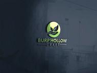 Burp Hollow Craft  Logo - Entry #169