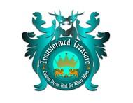 Transformed Treasure Logo - Entry #28