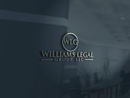 williams legal group, llc Logo - Entry #173
