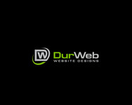 Durweb Website Designs Logo - Entry #212