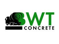 BWT Concrete Logo - Entry #459