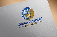 Zircon Financial Services Logo - Entry #204