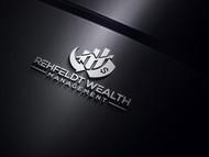 Rehfeldt Wealth Management Logo - Entry #440