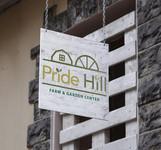 Pride Hill Farm & Garden Center Logo - Entry #81