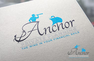 Anchor Private Planning Logo - Entry #121
