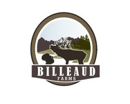 Billeaud Farms Logo - Entry #146