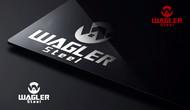 Wagler Steel  Logo - Entry #170
