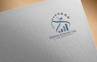 Spann Financial Group Logo - Entry #238